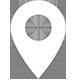 Lokalizacja mariny Sopot